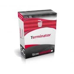 Module Terminator 4.0 pour Prestashop 1.5 à 1.7