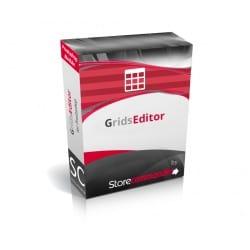 SC Grids Editor