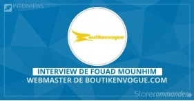 Interview de Fouad Mounhim - Boutikenvogue.com
