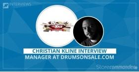 Drumsonsale.com