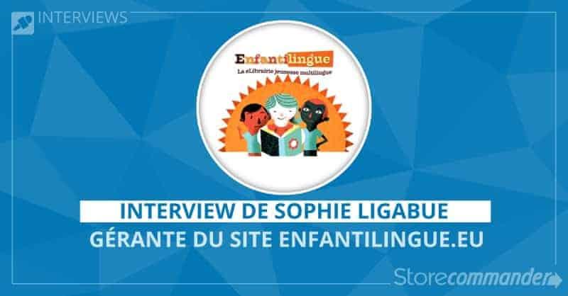 Un site marchand dédié aux enfants bilingues