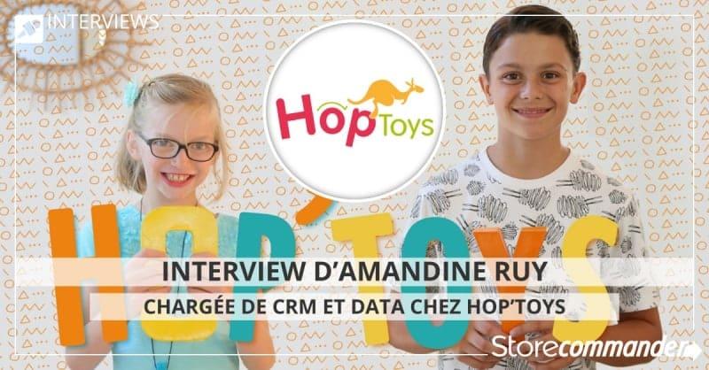 Un site marchand pour enfants exceptionnels