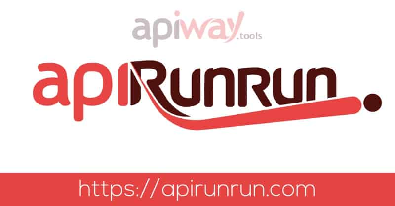 APIWAY.tools is changing its name and is now… APIRunRun!