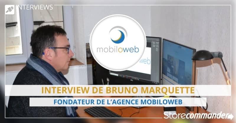 Mobiloweb, agence spécialisée dans les sites e-commerce