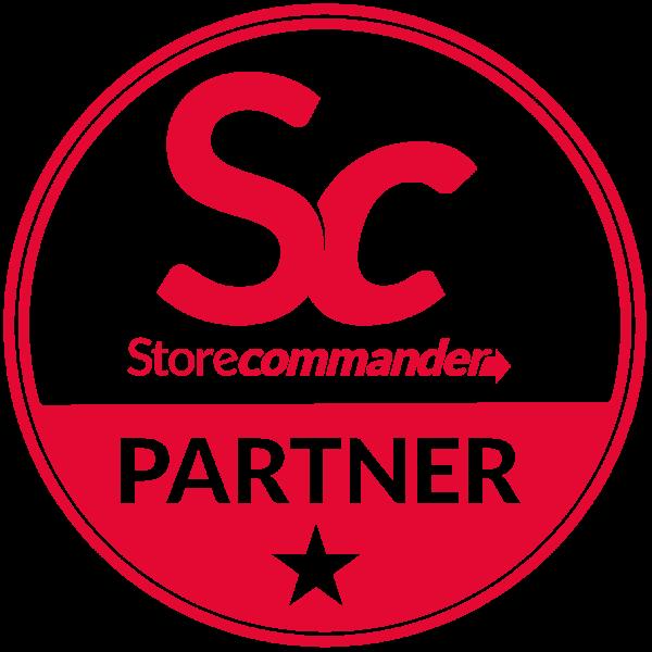 ORMA Partenaire Store Commander