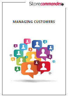Managing Customers