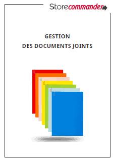 Gestion des Documents Joints