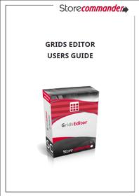 Grids Editor