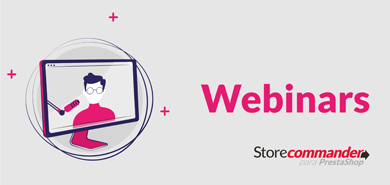 Webinar PrestaShop